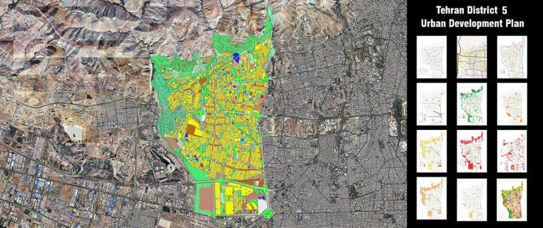 Master & Detailed Urban Plans