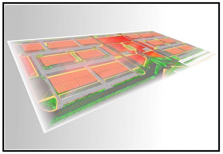 طراحی نواحی كارگاهی و شهرك های صنعتی